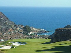 Golf Club Gran Canaria Anfi Tauro