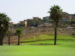 Golf Club Gran Canaria Salobre Golf Resort