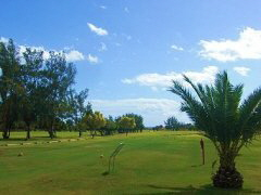 Golf Club Maspalomas Gran Canaria